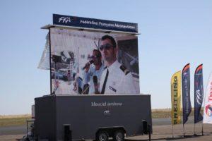 Evénementiels aériens par Bleuciel Airshow