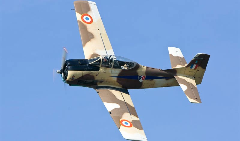 Grand Prix d'Aviation par Bleuciel Airshow