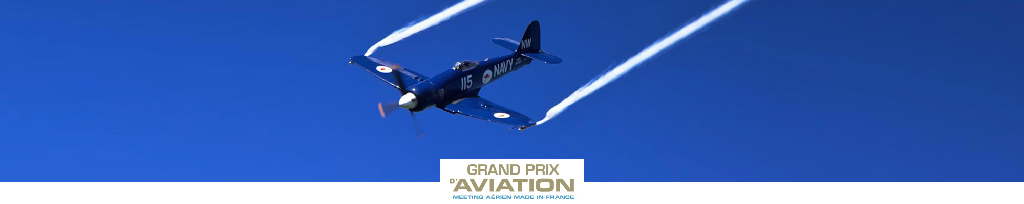 GPA : grand prix d'aviation