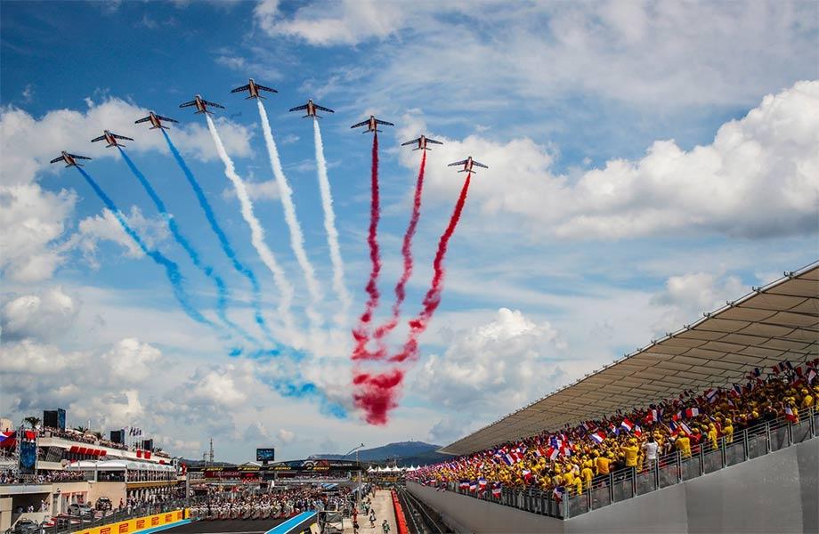 127 evenements aeriens par bleuciel airshow